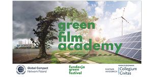 Green Film Academy w Collegium Civitas