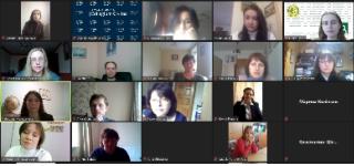 Cooperation with Ukrainian Universities