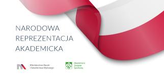 """Collegium Civitas zakwalifikowane do II edycji projektu """"Narodowa Reprezentacja Akademicka"""""""