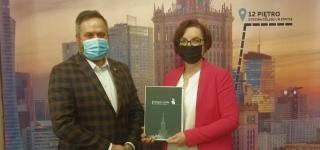 Umowa o współpracy z Unią Polskich Przedsiębiorców