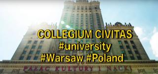 International students about Collegium Civitas