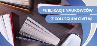Nowe publikacje naszych wykładowców!