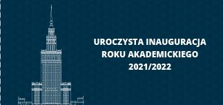 Powitaliśmy nowy rok akademicki 2021/2022
